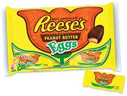 reese s easter bunny hershey 2010 easter collection hops into stores