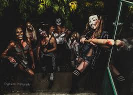 College Halloween Party Ideas by Blessed Be The Founding Fathers Let Us Purge