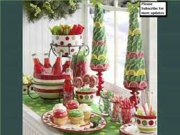 christmas decor for center table diy decoration picture ideas for december christmas vacation xmas