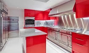Steel Kitchen Backsplash Stainless Steel Kitchen Backsplash Designs Of Gorgeous Kitchen