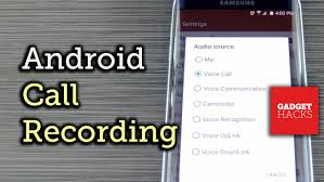 record phone calls android automatically record your phone calls on android how to