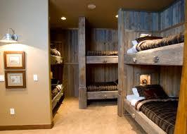 Cabin Bedroom Ideas Log Cabin Bunk Beds Popular Patio Concept Is Like Log Cabin Bunk