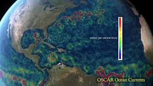 Map Of The Oceans Nasa The Ocean A Driving Force For Weather And Climate Youtube