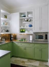 top cabinets different color than bottom 35 two tone kitchen cabinets to reinspire your favorite spot