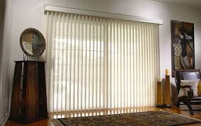 Fabric Blinds For Sliding Doors Chic Patio Door Vertical Blinds Patio Door Vertical Blinds Fabric