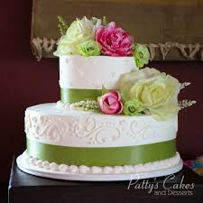 wedding cake photo gallery patty u0027s cakes and desserts