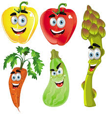 fruits and vegetables clipart cliparts buen provecho