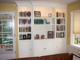 bookcase white sliding glass door bookcase white glass door