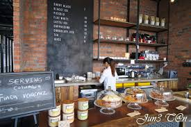 cuisine industrie junetanyp greyskymorning ss13 subang jaya
