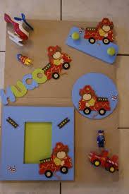 decoration chambre pompier deco chambre thème petit pompier album photos zazabricole