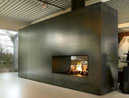 Modern Wood Burning Fireplace Inserts Awesome Wohnhaus Sch For Double Sided Wood Burning Fireplace Inserts