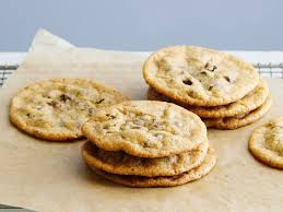 milk chocolate chip cookies recipe tim love food u0026 wine