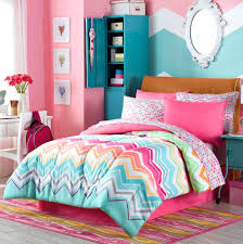 Bedding Sets For Girls Print twin bedding sets cheap purple white yellow and blue lilac