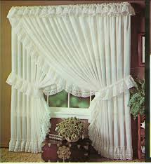 Criss Cross Curtains Priscilla Curtains Pinteres