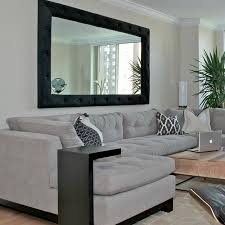 Guidelines To Using Mirrors As The Focal Point Of A Room Room - Design mirrors for living rooms