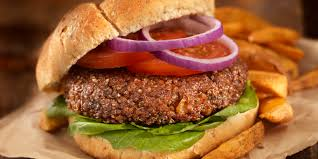 cuisine burger taste test which frozen veggie burger brand is the best huffpost