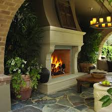 Outdoor Fireplaces And Fire Pits That Light Up The Night Diy Smartness Exterior Fireplace Stunning Decoration Outdoor