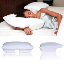 bed pillows for side sleepers this pillow that s perfect for side sleepers pillows