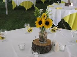 sunflower centerpiece 17 best sunflower centerpieces images on sunflower