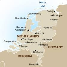 Netherlands Vacations Tours & Travel Packages 2018 19