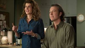 picture of heavy set women in a two piece bathing suit my big fat greek wedding 2 review nia vardalos 14 years later