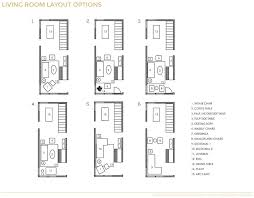 livingroom layout how to lay out a narrow living room emily henderson