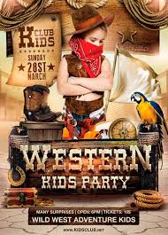 template flyer country free 20 country and western style flyer templates