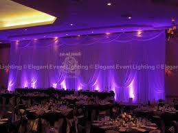 wedding backdrop monogram 43 best fabric backdrops images on event lighting