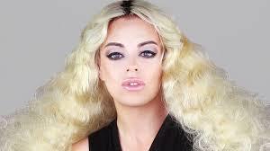 root drag hair styles drag queen wig tutorial joseph harwood youtube