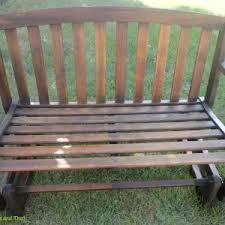 furniture spring green porch glider design for your vintage