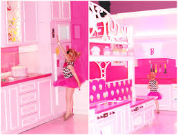 Barbie Kitchen Furniture Indulge In The Awesome
