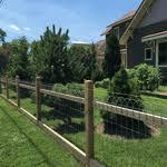 fashioned yard ornamental wire fencing premium grade