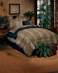 bedroom leopard print bedroom decor sfdark