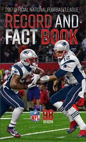 2017 Nfl Schedule Release by 2017 Nfl Record And Fact Book Nfl Football Operations