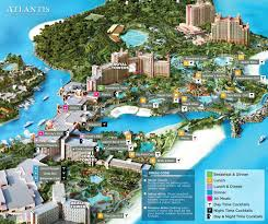 Where Is Palm Harbor Florida On The Map by All Inclusive Bahamas Experience Atlantis Paradise Island