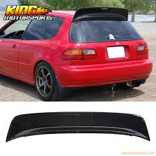 honda civic hatchback 1994 compare prices on spoiler civic hatchback shopping buy low