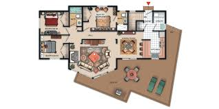 viceroy floor plans the surfside viceroy homes ltd house plans pinterest