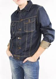 mens riding jackets men u0027s jacket lee rider jacket deadstock l888acpl jeans24h