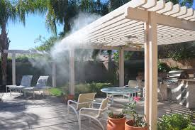 Patio Misters Patio Misting Fogging System Patiowow