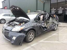 toyota prius parts parting out 2010 toyota prius stock 3035pr tls auto recycling