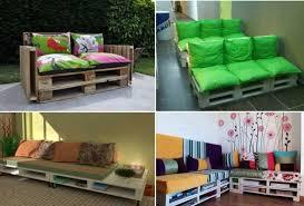 Diy Pallet Bench Instructions 50 Wonderful Pallet Furniture Ideas And Tutorials