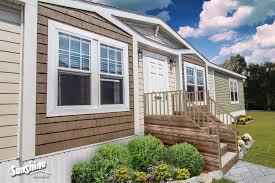 sunshine homes c u0026w mobile homes