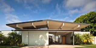 two story eichler dc hillier s mcm daily the art of the eichler