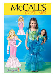Sewing Patterns Halloween Costumes Sewing Pattern Children U0027s Girls U0027 18