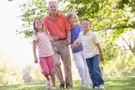 12 great activities for grandparents and grandchildren