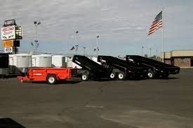 how to fix a hydraulic dump trailer system felling trailers