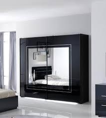 chambre laque noir armoire chambre noir laqué raliss com