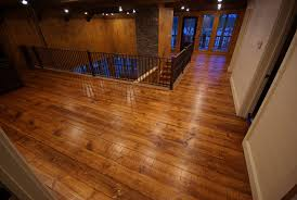 Knotty Pine Laminate Flooring Handmade Rustic Pine Flooring By Big Dave U0027s Woodworks Llc