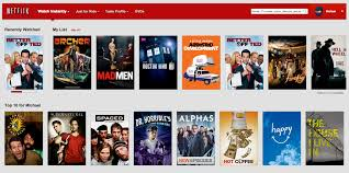 netflix launches u0027my list u0027 feature to help users quickly save and