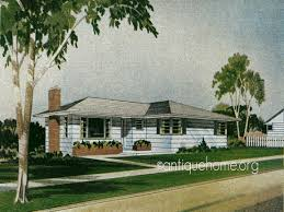 plans retro ranch house floor plans 1950s ranch style house plans